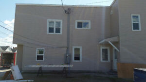 1 bedroom Apartment  201-203 Balsam street South Timmins