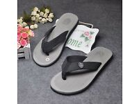 New Grey Sandals