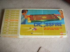 IDEAL CROSSFIRE GAME