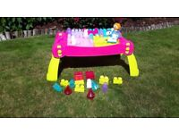 Childs oudoor toys