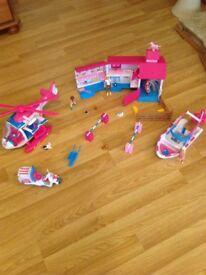 Animal Hospital Rescue toy bundle £15 Portadown Excellent condition 07563870358