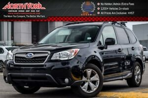 2015 Subaru Forester i Touring 4x4|Manual|Pano_Sunroof|Backup_Ca