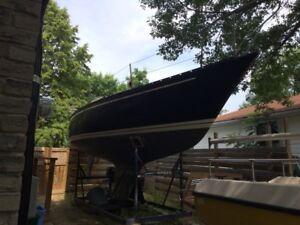 Rebuild your sailing dream