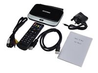 Android smart TV box BRAND NEW