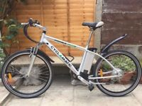Cyclamatic Powerplus Electric Bike - SUPERB CONDITION