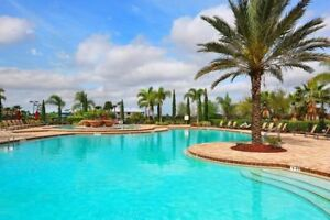 Beautiful Newfoundland Owned Condo on Florida Golf Resort