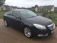 Vauxhall Insignia 2.0 CDTi 2012 Diesel 12 Months MOT 2 Keys Climate Control Cruise Control
