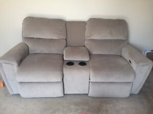 NEW PRICE- New Lazy Boy Couch and Loveseat