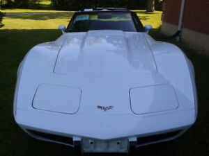 1979 Corvette BLUE Loaded,Mint Clean,Certified,2 Owner,Turn Key