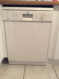 Zanussi DW-150 multitrack plus dishwasher