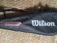 Wilson Sledge Hammer Squash racquet / racket