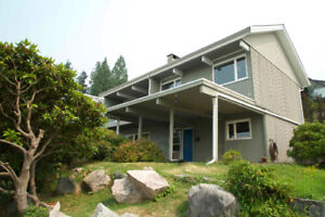 3 Bedroom house in North Vancouver asking $3800
