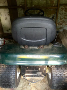 Craftsman Ride-On Mower $400 OBO