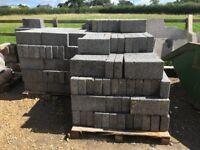 Stowells 100mm fibotherm blocks
