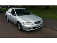 AUTOMATIC HONDA 1.8 VTECH IN MINT CONDITION DRIVES VERY WELL BARGAIN OFFER!!!!!!!!!!!!!!!!!!!!!!!!!!