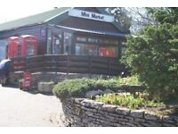 Lake district - Lodge for sale Wild Rose Appleby near North yorkshire dales