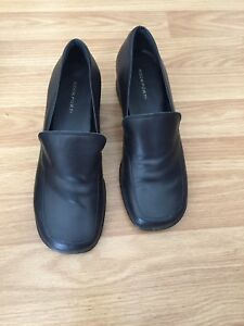 Ladies ROCKPORT Leather Shoes