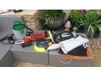 Electrical Garden Tools