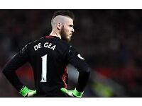 11 a-side goalkeeper - part-time or full-time