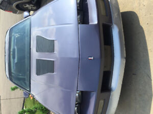 1990 Pontiac Firebird Coupe (2 door)