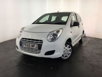 2010 SUZUKI ALTO SZ3 5 DOOR HATCHBACK SERVICE HISTORY FINANCE PX WELCOME