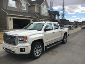 2015 GMC Sierra 1500 DENALI Pickup Truck FULLY LOADED 6.2L