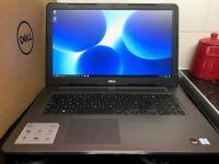 Dell Inspiron 17- 5767 Win10, i7-7500U, 17.3'' FHD, 1TB HDD, 8GB RAM