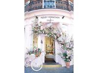 Kitchen Porter - Peggy Porschen Cakes Ltd