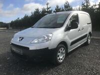 Peugeot Partner Van 1.6HDi 850 Professional