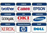 INK CARTRIDGES, TONER CARTRIDGES, ORIGINAL & COMPATIBLE, ALL MAKES OF PRINTERS, LAPTOPS, COMPUTERS.