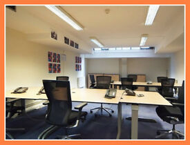 Serviced Offices in * Soho-W1D * Office Space To Rent