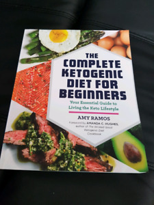 The Complete ketogenic diet for beginners NEW