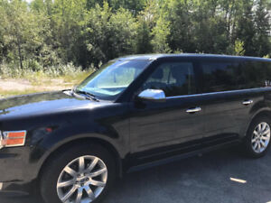2011 Ford Flex SUV, Crossover