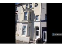 2 bedroom flat in West Hoe, Plymouth, PL1 (2 bed)
