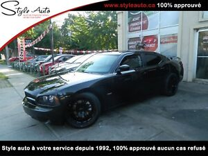 2010 Dodge Charger R/T ROAD AND TRACK