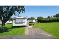 Caravan Hire (3Bedroom) Craig Tara, Ayr