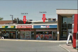 2670 Alta Vista Drive-Retail Space for Lease