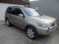 2006 Nissan X Trail 2.2 dCi 136 Aventura 5dr 5 door Estate