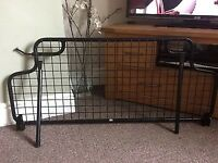 DOG GUARD FORD FOCUS ESTATE , as good as new condition, collection only Birmingham B34
