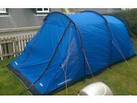 Vango 6 man tent - Harewood 600