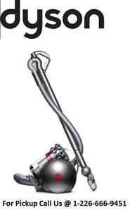 NEW Dyson Big Ball Cinetic Animal Canister Vacuum * BRAND NEW*