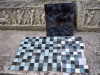 wall tiles and mosaic border tiles