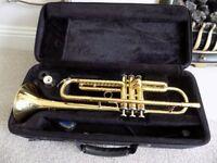 Yamaha YTR01 800353 Trumpet