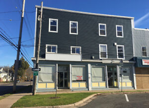 For Sale-Commercial Building with Great Visibility in Truro