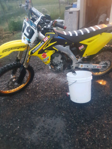 2007 rmz 250 need gone this weekend