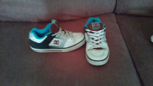 DC Sneakers / Shoes