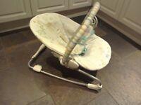 Bright Starts baby rocker 3-18 kg £18
