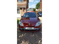 Renault Laguna 2.0 DCI 175 FAP Initiale Sports Tourer - 2008 low milage, Feature rich