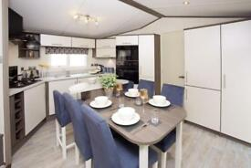 Static Caravan Pevensey Bay Sussex 2 Bedrooms 4 Berth Atlas Portfolio 2017