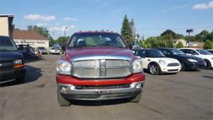 2007 Dodge Ram 2500 SLT  WEST TRUCK NO RUST!!!!!!!!